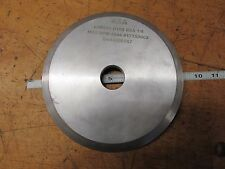 "8"" ASA Diamond Grinding Wheel DW10008067"