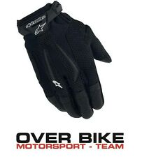 Guanto Moto, Motocross,Enduro,Quad,Trial Alpinestars Pressure nero taglia S