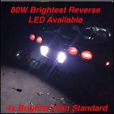 1997-2004 c5 Corvette 80w BRIGHTEST AVAILABLE Reverse LED Upgrade