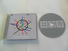 DEPECHE MODE - Sounds Of The Universe (CD 2010)