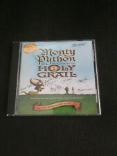 Monty Python and the Quest for the Holy Grail 7th Level Cd-Rom Signature Edition