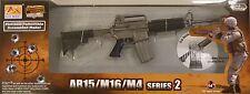 Easy Model MRC 1/3 M4A1 Rifle Built up 39108