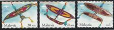 Malaysia Traditional Kites 2005 Traditional Culture Games (stamp) MNH