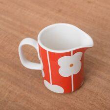 Orla Kiely Abacus Print Milk Jug NEW