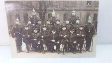 WW1 1914 2nd Nassau Infantry Regiment No 88 Kassel Prussia Germany Post Card