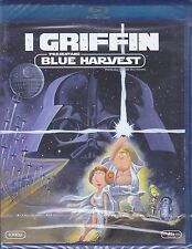 Blu-ray **I GRIFFIN PRESENTANO BLUE HARVEST** nuovo 2004