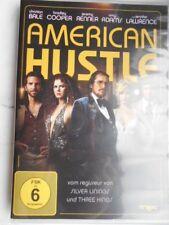 "DVD  "" American Hustle"""