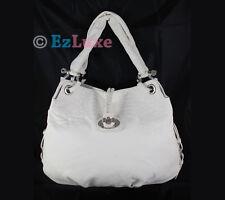 Celebrity designer Braided Tap Faridah Hobo handbag shoulder bag satchel tote