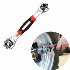 48 in 1 Universal Wrench Adjustable Tools Multi-Function Socket Tiger Spanners