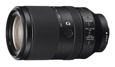 Sony FE 70-300mm F4 5-5 6 G OSS Sel70300g E-mount Full Frame
