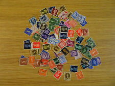STAMPS GREAT BRITAIN  100  MIXTURE / COLLECTION PK 2 ARDT  GB