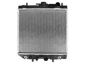Radiator to suit Daihatsu Charade G202 G203 3 & 5dr 96-00 Alloy Core - Thin Type