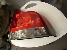 01-04 Volvo S60  right passenger side  tail light assembly factory oem  8664080