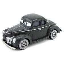 Disney Pixar Cars 3 Junior Moon Diecast Metal Toy Car 1:55 Loose New