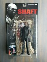 VTG & SEALED McFarlane Toys Movie Maniacs 3 John Shaft Action Figure NIP