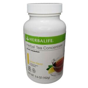 Herbalife Herbal Lemon Tea Concentrate 3.6oz
