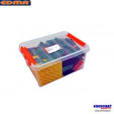 245 cales Crantées Edma Probox 188455