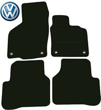 VW Passat 05-07 model Deluxe Quality Car Mats GTi TDi Volkswagen Tailored Saloon