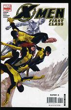 X-MEN FIRST CLASS #1-8 NEAR MINT COMPLETE RUN 2006