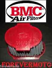 BMC FILTRO ARIA SPORTIVO AIR FILTER PER YAMAHA YFM 660 R RAPTOR 2001 2002 2003