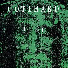 Gotthard by Gotthard (CD, Feb-1992, Bmg/Ariola)