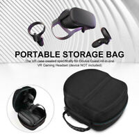 Fashion Travel Case for Oculus Quest VR Gaming Headset and Controllers EB