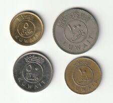 KUWAIT  Lote de monedas distintas