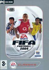 EA Sports FIFA Football 2004 Classics PC CD ROM Spiele