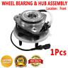 FRONT Wheel Hub and Bearing Assembly for FORD EXPLORER SPORT 4WD RWD