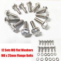 GM Exhaust Manifold Stud 11589154 94-09 3.4L 94-08 3.1L 97-09 3.5L 05-09 3.9L