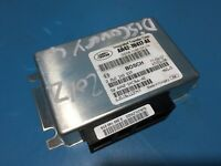 2012 RANGE ROVER DISCOVERY INTEGRATED TRANSFER CASE ECU AH42-7H417-AE