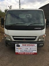 MITSUBISHI FUSO CANTER 2008 Breaking 5 SPEED BREAKING SPARES (spare Wheel Nut)