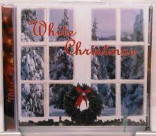 White Christmas + CD + Weihnachten + Stimmungsvolles Album mit 21 Songs +