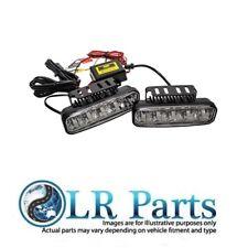 Land Rover Range Rover Defender Discovery Ring LED Lights DA8600LED