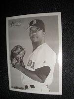 2001 Bowman Heritage  #74 Pedro Martinez Boston Red Sox NrMt