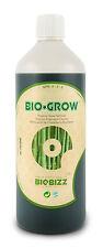 Fertilizante ECOLOGICO Especial Crecimiento Biobizz Bio-Grow 1 l.