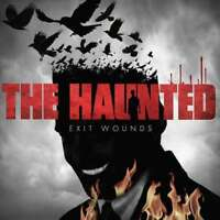 The Haunted - Exit Wounds (Deluxe) Neuf CD