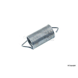 One New Throttle Return Spring 113129881A for BMW for Volkswagen VW