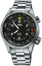 Brand New Oris Big Crown ProPilot Altimeter Watch 01 733 7705 4134-07 8 23 19