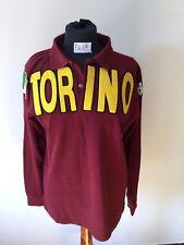 Maglia calcio TORINO felpa shirt trikot jersey jacke robe di kappa vintage
