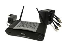 More details for barco clickshare cse-200 wireless presentation collaboration system + 4x buttons