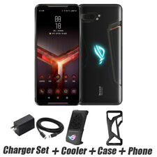New Asus ROG Phone 2 Gaming 512GB+12GB GSM Unlocked LTE Telstra Optus Smartphone