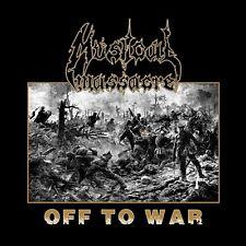 """MUSICAL MASSACRE """"Off To War"""" (2017)"""