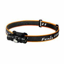 Fenix Flashlights HL50 365 Lumens Headlamp Black Open Air Brands HL50L2BK
