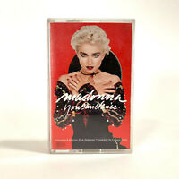 Madonna You Can Dance Cassette 1987 4 Special Dub Versions Very Good Condition