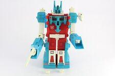 Transformers G1 Ultra Magnus Cab & Remorque Plastique Roues version