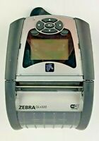 Zebra QLN320 Mobile Thermal Printer QH3-AUNA0M00 BLUETOOTH WIFI TESTED WORKS IOS