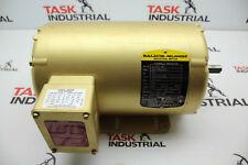 Baldor Reliance .75 HP, 850 RPM, 56H FRAME, 208-230/460 VOLT, 3 PH, Motor 10-911