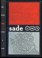 Marquis de Sade : HISTOIRE SECRETE D'ISABELLE DE BAVIERE -Club Français du Livre