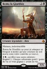 Bontu la Glorifiée - Bontu the Glorified  - Magic Mtg -